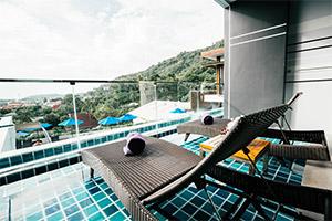 Superior Room - The Yama Phuket