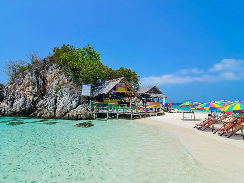 The Yama Hotel Phuket