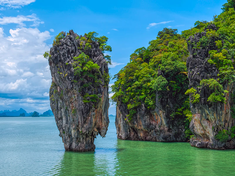 5 Destinations That Tourists Usually Fail to See in Phuket