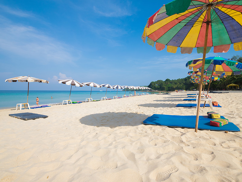Top 5 Paddle Board Spots You Must Check Out in Phuket