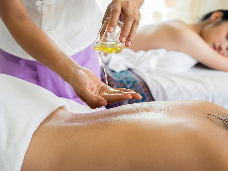 Why You Should Get a Traditional Thai Massage