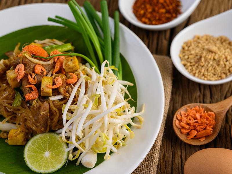 The Top Phuket Dishes Available for Children