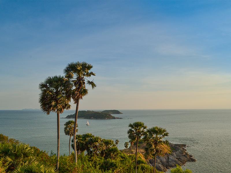 3 Stunning Must-Visit Viewpoints in Phuket